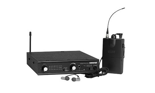 SHURE PSM 600